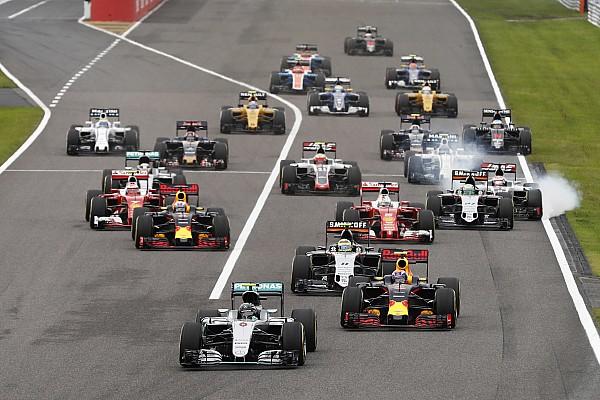 Формула 1 Новость FIA одобрила продажу Формулы 1 Liberty Media