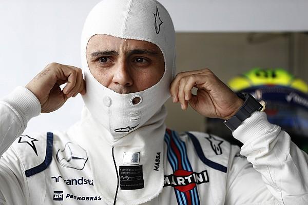 F1 Noticias de última hora Williams se siente