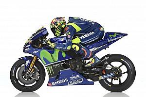 In beeld: Het nieuwe wapen van Yamaha