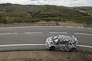 WRC Noticias de última hora La participación de VW en el WRC sigue siendo incierta