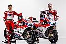 MotoGP Ducati yeni motosikletini tanıttı!