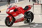In beeld: De ontwikkeling van de Ducati MotoGP-machines sinds 2003