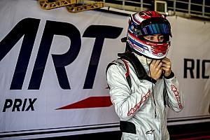 Formel 1 Interview Mercedes-Junior George Russell: Keine Garantie für  Formel-1-Test