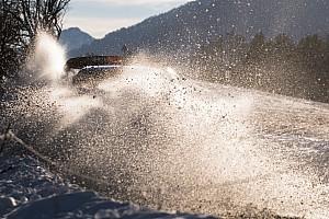 WRC Resumen de la etapa Neuville mantiene el liderato en Montecarlo, pero Ogier recorta