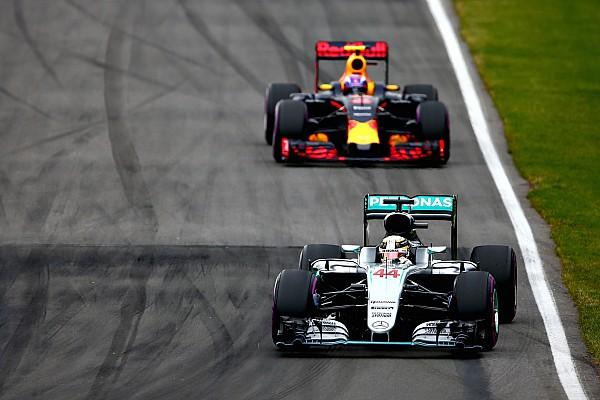 Formule 1 Actualités Russell - Mercedes et Red Bull, deux visions différentes du Junior Team