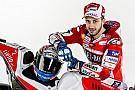"""MotoGP Dovizioso: """"Lo que más sorprende de Jorge es su determinación"""""""