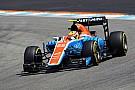Formula 1 Manor'un dönüş umutları devam ediyor