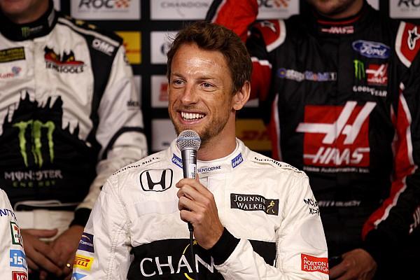 F1 速報ニュース 【F1】バトン「新しいレギュレーションが勢力図を変えることを願う」