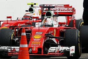 Vers la fin des privilèges financiers de Ferrari en F1?