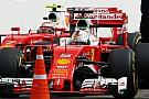 Formule 1 Vers la fin des privilèges financiers de Ferrari en F1?