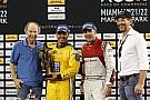 General Para Montoya ganar Carrera de Campeones fue