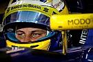 Formula 1 Kaltenborn:
