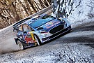 WRC Monte Carlo WRC: Ogier kazandı, Latvala Toyota'yı podyuma taşıdı!