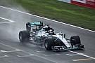 Formule 1 Pirelli wil minstens één natte testdag in Barcelona
