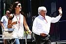 Bernie Ecclestone & három neje: magasak és fiatalok
