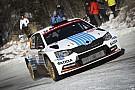 WRC Skoda domina il WRC2 a Monte-Carlo: doppietta firmata Mikkelsen-Kopecky