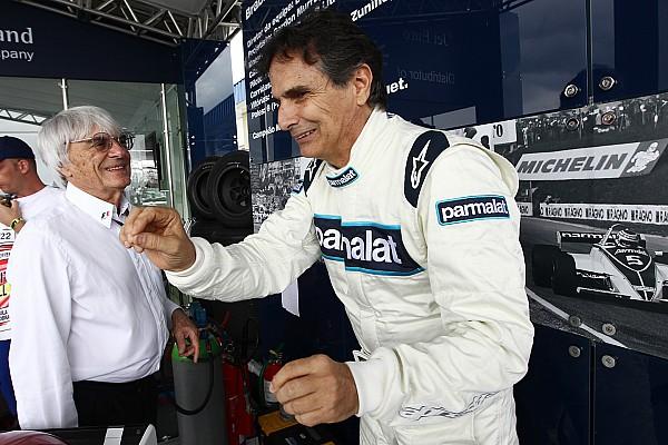 Fórmula 1 Últimas notícias Piquet: