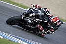 Jerez testlerinde ilk günün lideri Rea