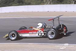 1968 Lotus 49B