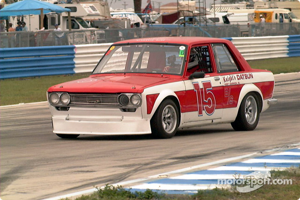 Datsun 510