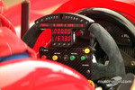 Panoz cockpit