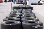 Tires for the race
