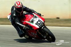 Andreas Perez, Superbike