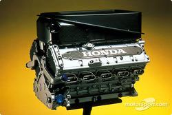 The Honda V10