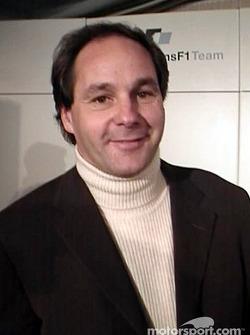 Gehard Berger