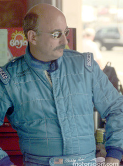 Bobby Rahal ready to qualify