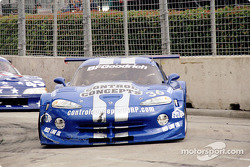 Tommy Archer, #36 Dodge Viper