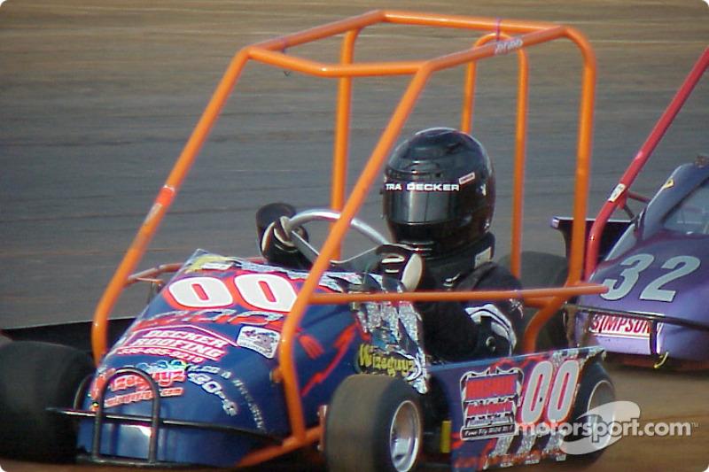 Briggs Junior Champ 00-Tra Decker 32-Lindsay Barton