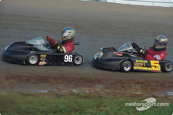 4-Cycle Modified 96-Wayne Poole 5-Bill Jackson