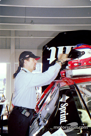 Kyle Petty