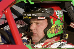 Jimmy Spencer still wondering who stole his backup car