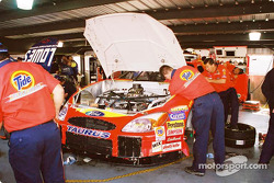 PPI Motorsports