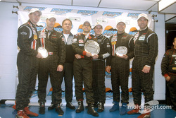 Porschehaus Racing scores their first Rolex Series victory in Phoenix