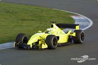 Jordan Honda EJ12 shakedown