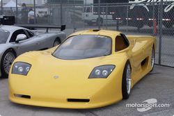 Mosler road car