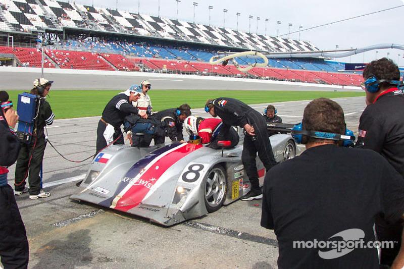 Rand Racing #8