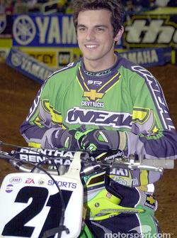 Stephane Roncada