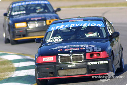 World Challenge Touring Car round nine