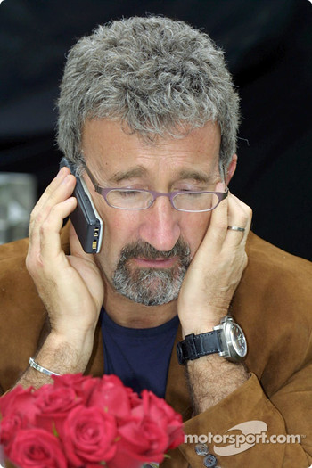 Eddie Jordan