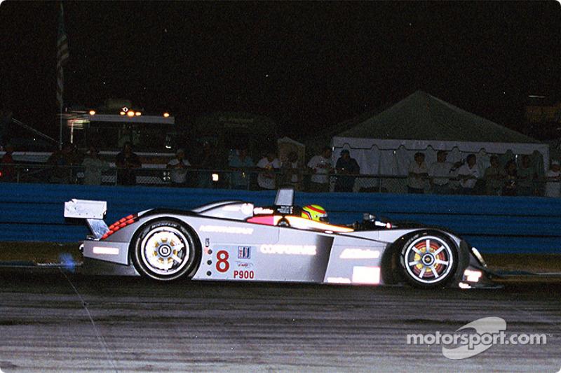Cadillac Northstar LMP 02