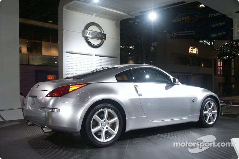 Z concept car