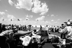 On the grid