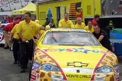 Team Bristol Motorsports