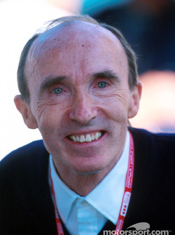 Frank Williams