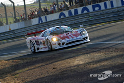 Ray Mallock Ltd Saleen-Ford S7R