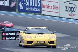 Ferrarri 360 GT - Jim Kenton